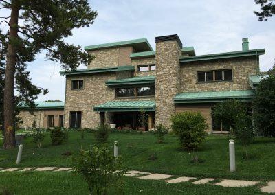 Villa Almaty – Eccellenza prestazionale in un clima inospitale