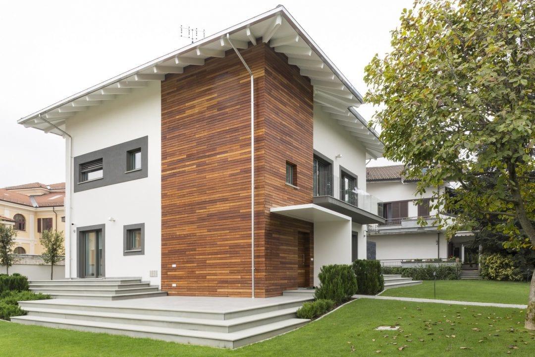 Design senza tempo – Riqualificazione di un edificio storico in chiave moderna
