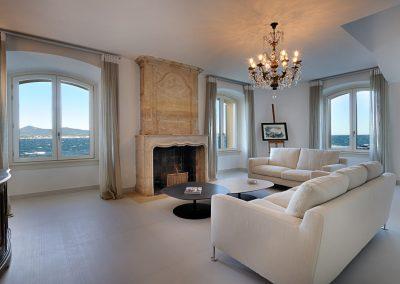 Saint Tropez – Ristrutturazione energetica di un edificio storico affacciato sul mare